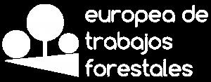 Logo todo blanco EDTF