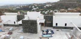 Revestimiento de Piedra en Real de la Quinta, Benahavís, Andalucía